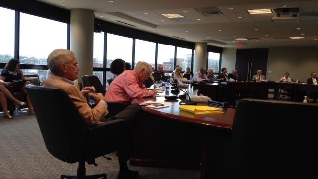 Greenville Health System Board of Trustees meets Thursday about sale of The Cottages at Brushy Creek