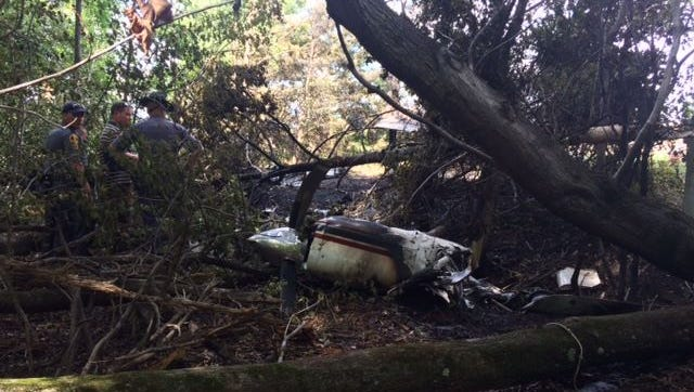 A plane crashed in Va. killing 6, including a Louisville-native.