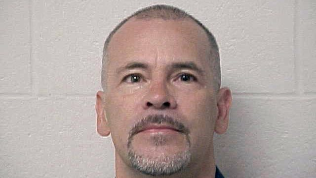 This undated photo provided by the Michigan Department of Corrections shows Matthew Makowski, who is serving life without parole for first-degree murder in the 1988 stabbing of Pietro Puma.