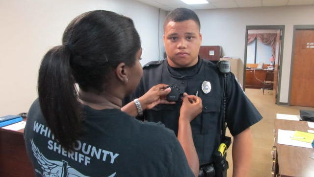 The City of Clarksville is preparing a second application to the U.S. Department of Justice for a grant to purchase body-worn cameras for the Clarksville Police Department.