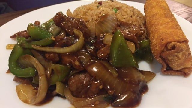 New Full House Chinese Restaurant