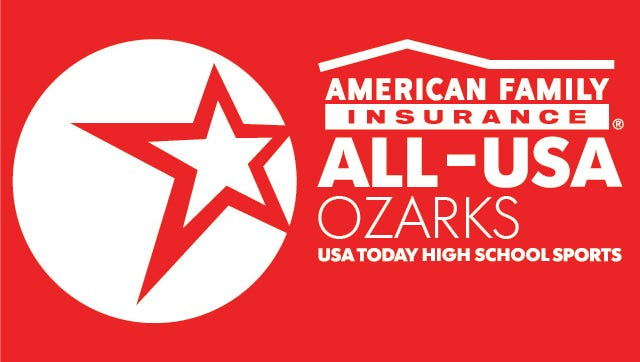 American Family Insurance ALL-USA Ozarks Performers of the Week