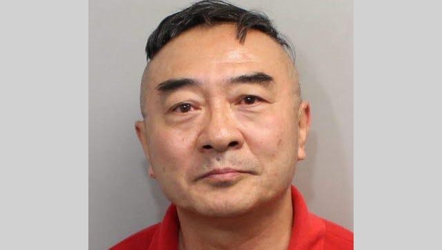 Kaichen Zhang