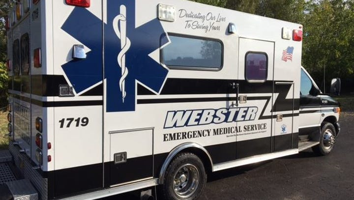 Five things you need to know about Webster EMS