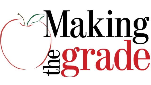 Making the Grade