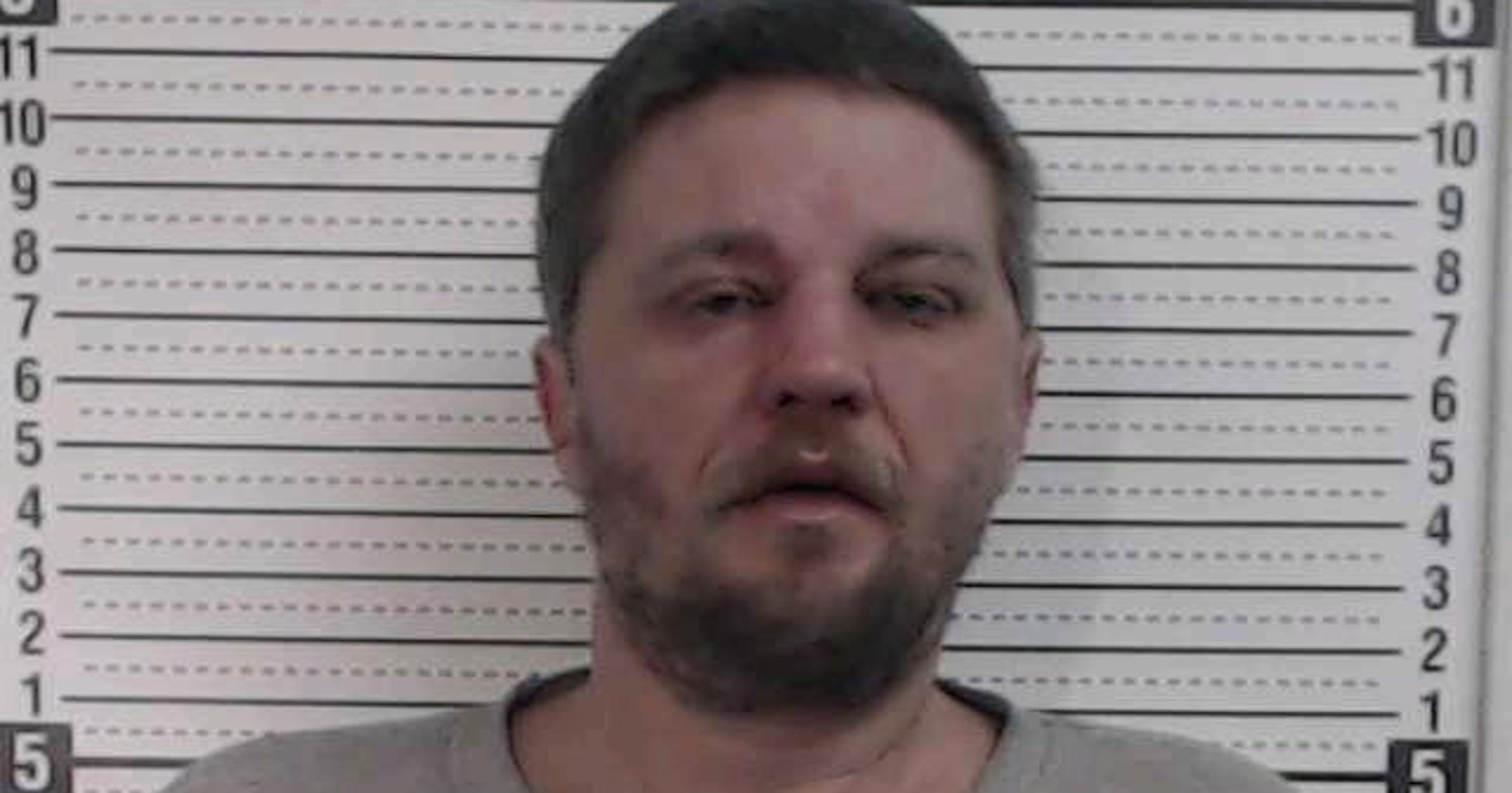 Relative of Pike Co  victims arrested on drug trafficking charges