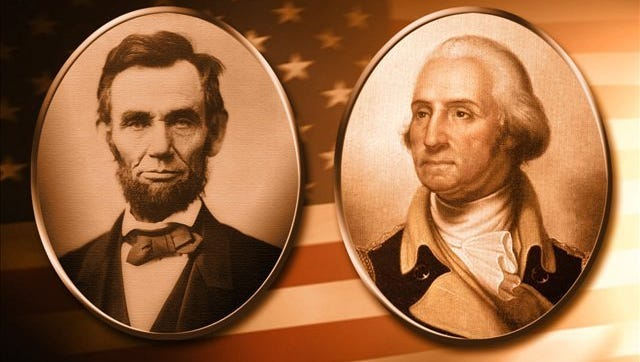 MGN photo Public and private schools will be closed Monday as America celebrates President's Day.