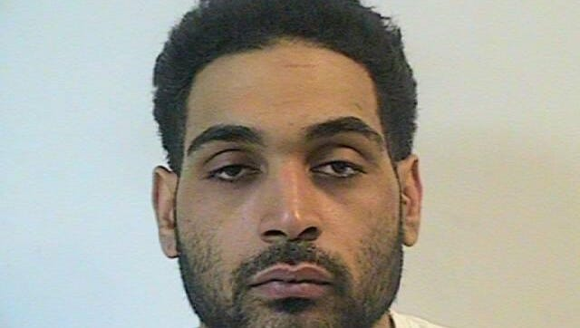 Victor Brito-Arias, 28, of Passaic, was arrested four times in 30 hours by Clifton police officers.