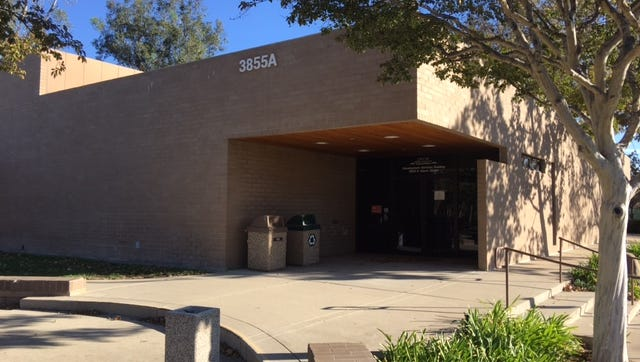 Simi Valley has terminated the Simi Valley Community Foundation's lease for the city's Development Services Building, the long-planned home for the Under One Roof facility for nonprofits.