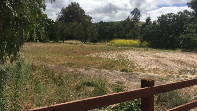 The Conejo Recreation and Park District plans to build a multi-purpose community park on a 145-acre parcel of land bordering residential neighborhoods in Thousand Oaks near Erbes Road and Avenida de las Flores.