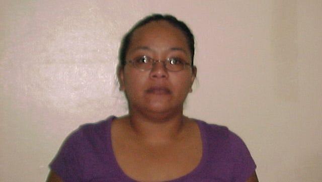 Donna Therese Borja