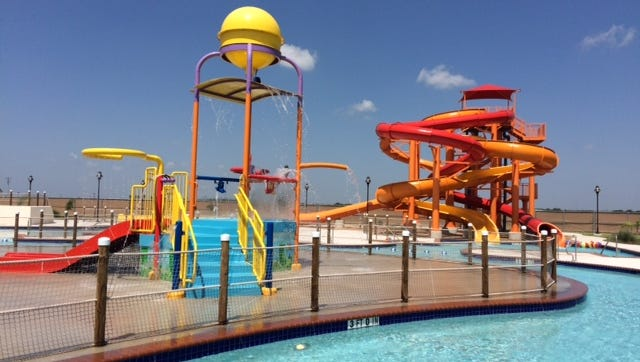The dog days of summer are officially here in South Texas and local residents can now take a dip at the Alice Multi-Use Complex managed by YMCA, starting Friday, July, 30.