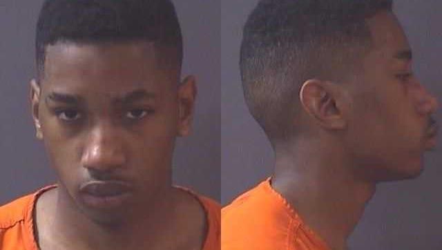 Derrick Johnson Jr., 18