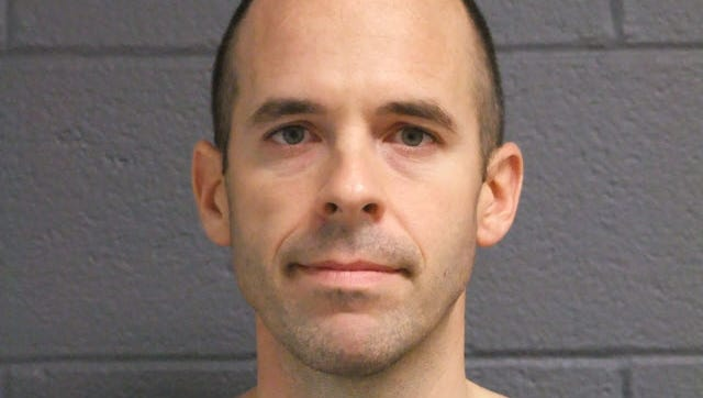Marti Schrauben, 43, pleaded no contest to 73 felony charges on Tuesday.