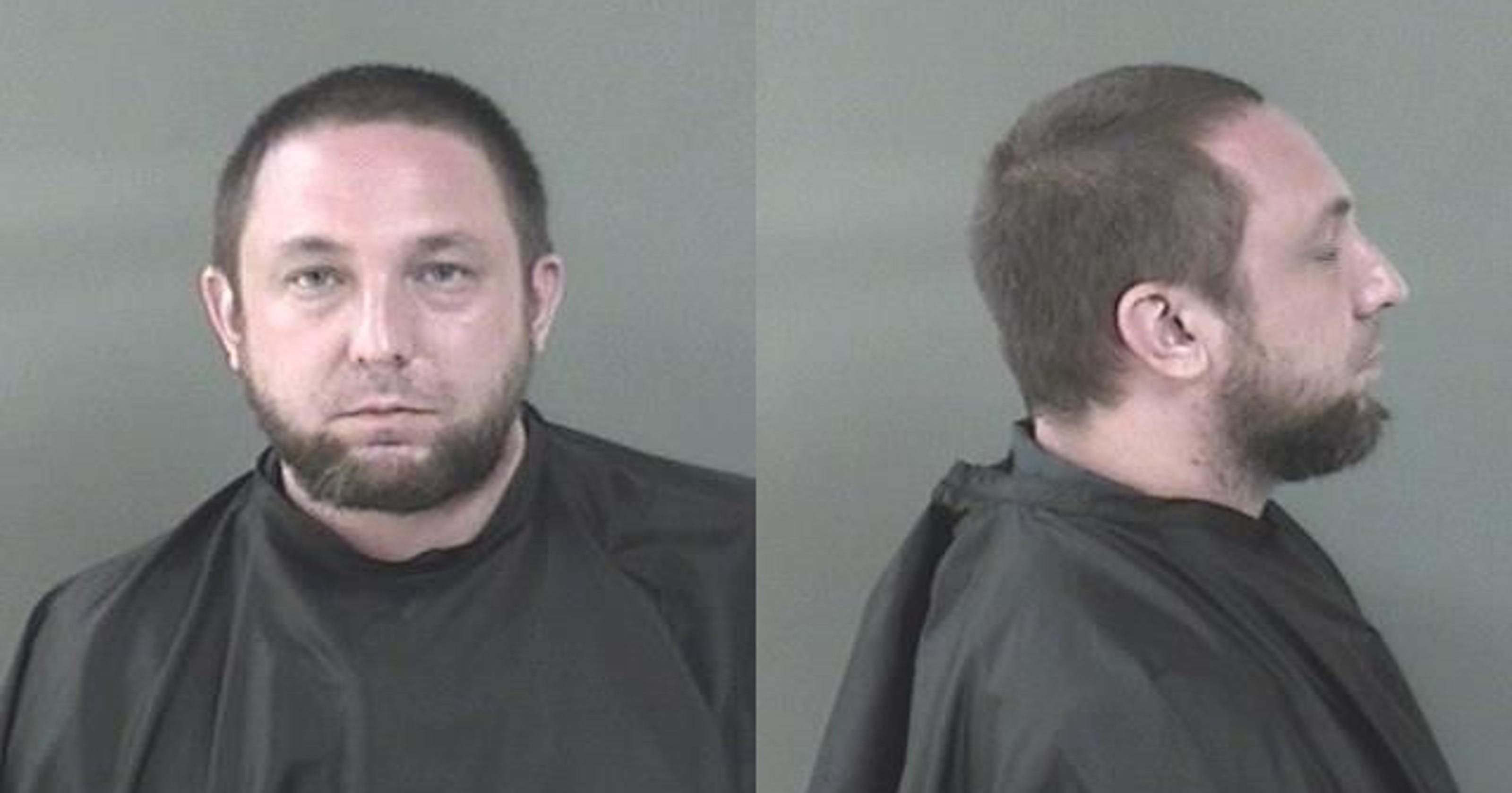 Outlaws motorcycle club members arrested in Sebastian
