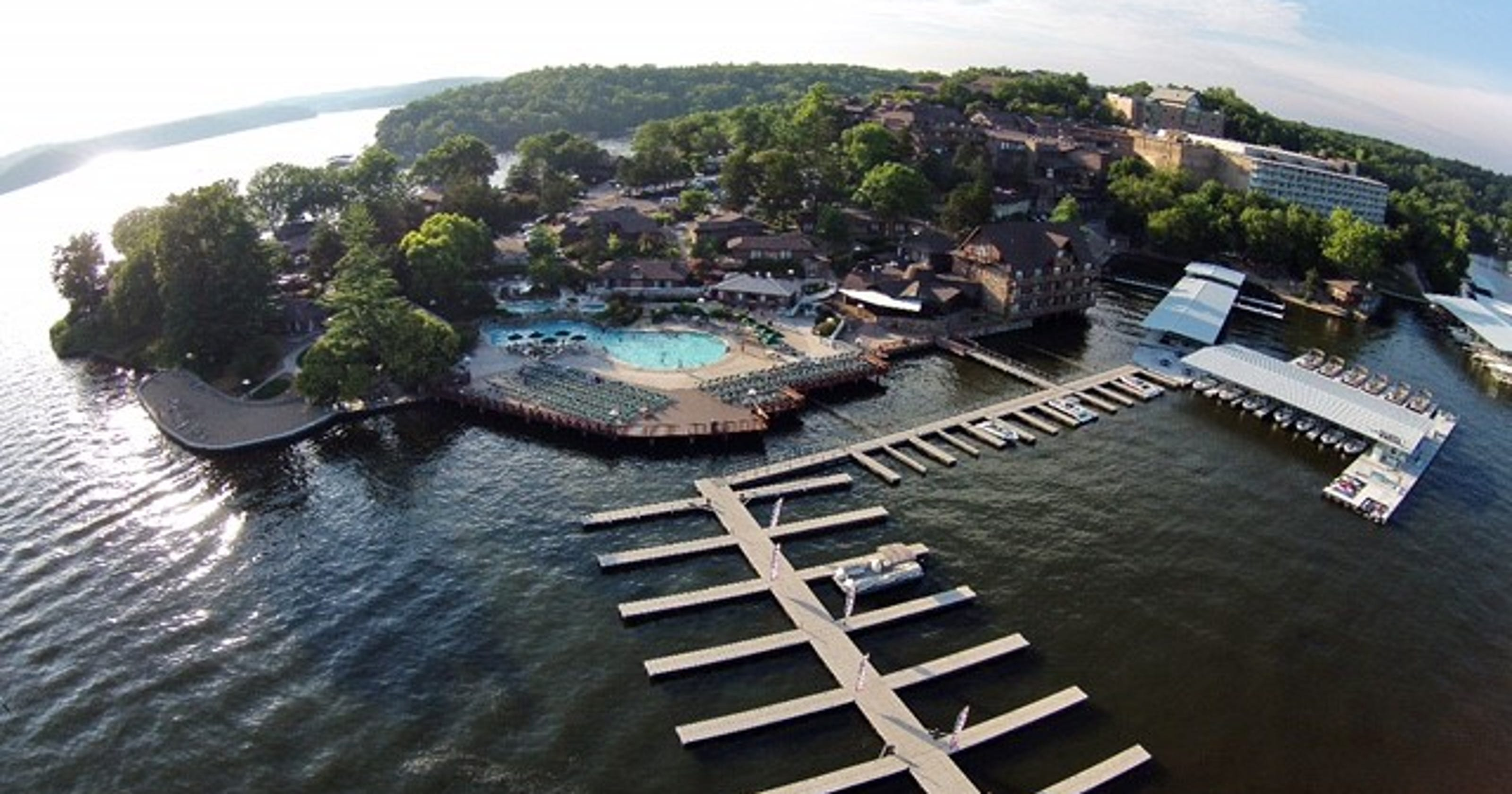 Lake of the Ozarks resort sold will add Margaritaville to