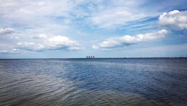 Located east of Gulf Breeze, the Naval Oaks Nature Reserve offers diverse outdoor activities for all ages including 7.5 miles of hiking trails, fishing, picnicking, youth group camping, swimming, and a launch area for kayaking or paddle board.