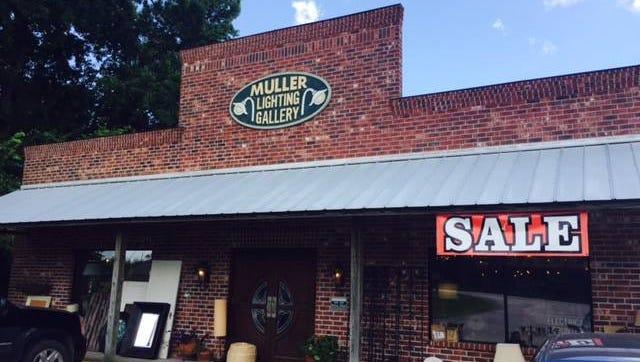 Muller Lighting Gallery