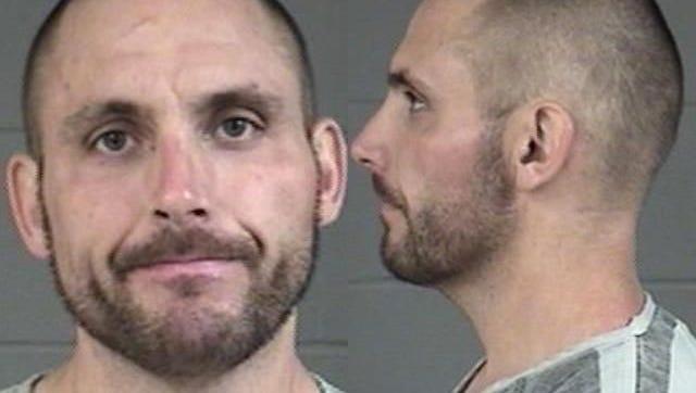 Kia Hansen, 36, escaped from the Minnehaha County Corrections Center on Friday.