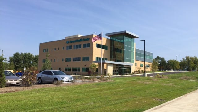 Aurora Health Center has opened a new clinic at 200 E. Ryan Road in Oak Creek. The new facility replaces the health center at 331 E. Puetz Road.