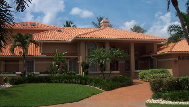 This home at 1441 SW 58th Lane, Cape  Coral, recently sold for $1.2 million.