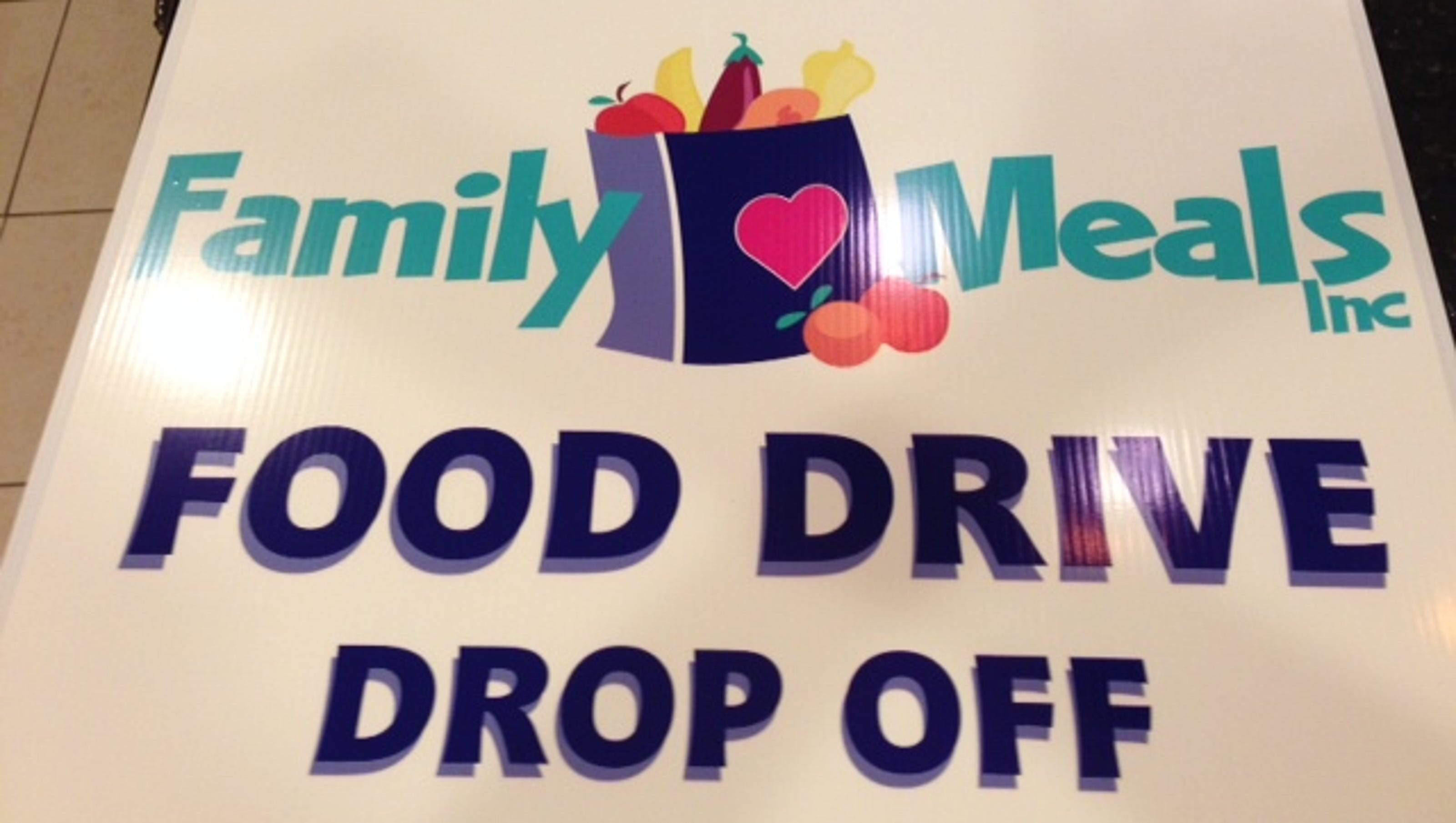 Family Meals Hopes To Help Over 2 000 Families Enjoy A Bountiful