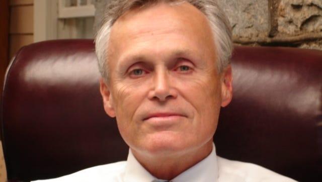 Attorney Stephen J. Henry