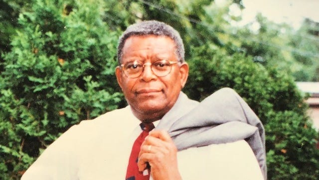 Johnny Wilson Sr.