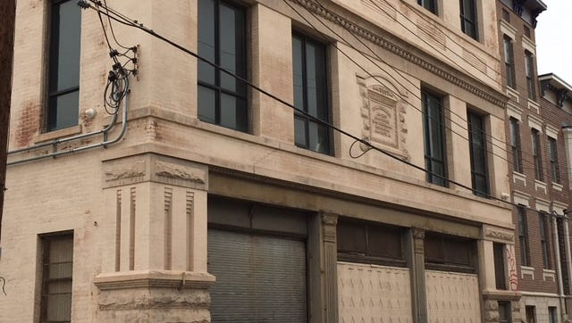 Former firehouse will be rehabilitated
