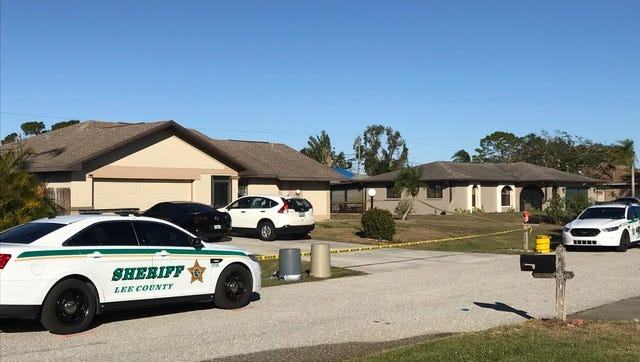 The Lee County Sheriff's Office has identified a man killed in an officer-involved shooting on Saturday in San Carlos Park as  Guillermo Mendoza , 57.