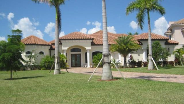 This home at 6112 Tarpon Estates Blvd., Cape Coral, recently sold for $1.625 million.