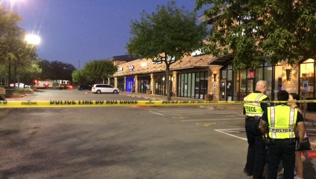 Authorities are investigating after a reported explosion in Austin injured one person.