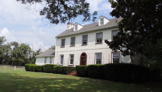 Marydel Hunt, also known as Rosedale, is on the National Register of Historic Places and is part of the Delaware Certified Thoroughbred Program.