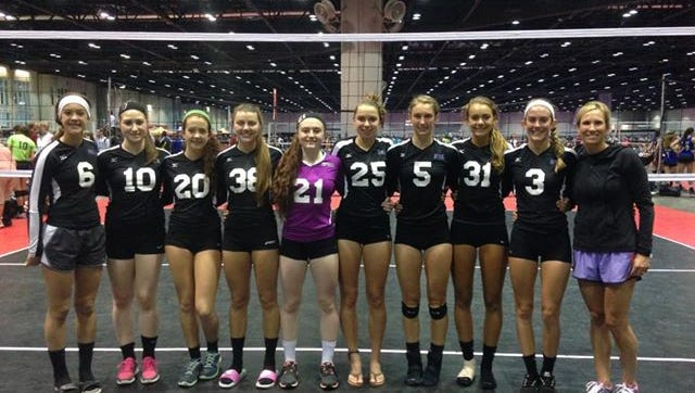 The Biltmore Volleyball Academy is getting ready to begin its 20th year.