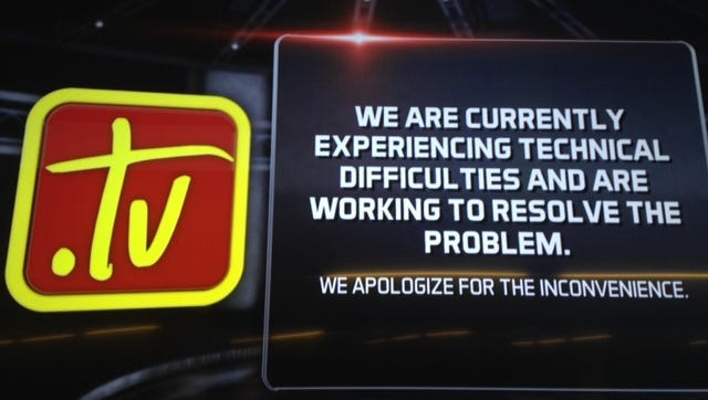 Cyclones.TV experiencing technical difficulties.