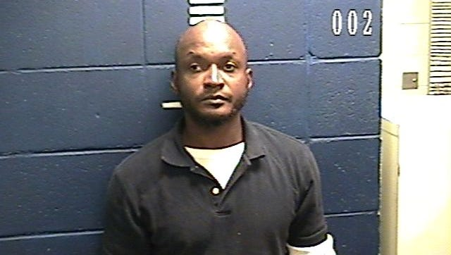 Shawn McCoy, a Waynesboro school bus driver accused of assaulting an 11-year-old student.