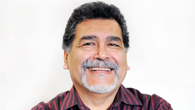 Roberto M. Robledo