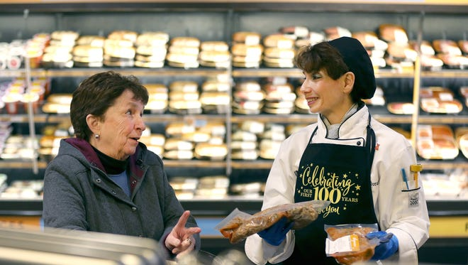 """Fortune Magazine, along with Great Place to Work, unveiled on Tuesday a """"Best Workplaces in Retail"""" ranking that put Wegmans on top of its large company category."""