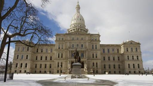 The Michigan Capitol's aging infrastructure is starting to wear down. Out of sight behind the walls and beneath the floors, significant repairs and upgrades are needed to much of the Capitol's plumbing, electrical, mechanical and fire suppression systems.