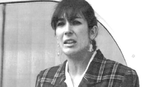 "FILE - In this Nov. 7, 1991, file photo Ghislaine Maxwell, daughter of late British publisher Robert Maxwell, reads a statement in Spanish in which she expressed her family's gratitude to the Spanish authorities, aboard the ""Lady Ghislaine"" in Santa Cruz de Tenerife. Maxwell has pleaded not guilty to charges that she recruited three girls for financier Jeffrey Epstein to sexually abuse in the 1990s. Epstein took his life in August 2019 at a Manhattan federal jail. Maxwell is held without bail."