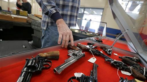 Republicans are sponsoring a bill that would make background checks for gun sales free and prevent more people with mental illness from having a firearm.