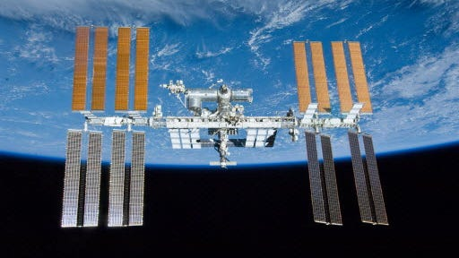 Astronauts will begin a series of three spacewalks on Saturday, Dec. 21, to attempt repair of a cooling system failure.