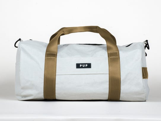 """If an emergency caused you to have to leave your home in a hurry, do you have a """"go bag"""" packed with your essentials?"""