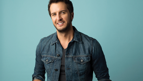 To date, Luke Bryan has sold over seven million albums