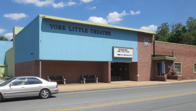 York Little Theatre is being re-named The Belmont Theatre.