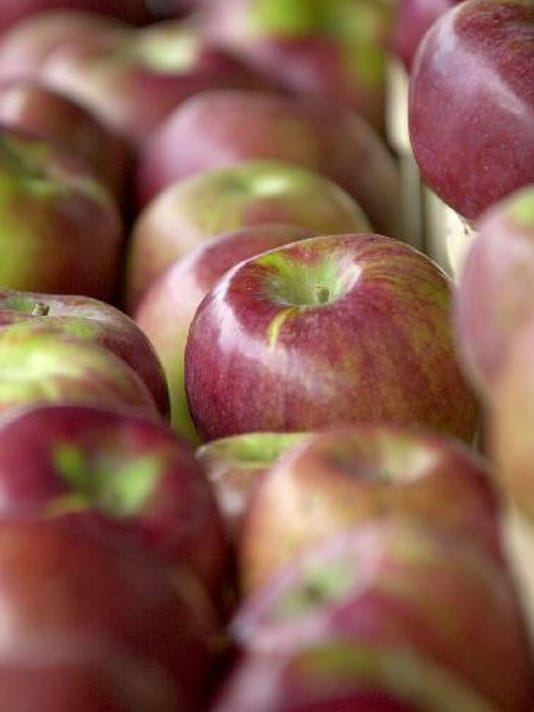 ITH Apples