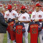 Reds' first half: Awards, surprises and questions