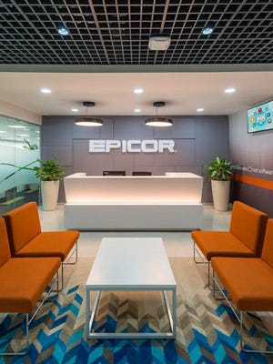 Austin-based Epicor Software Corp. has been sold to a private equity firm in a $4.7 billion deal.