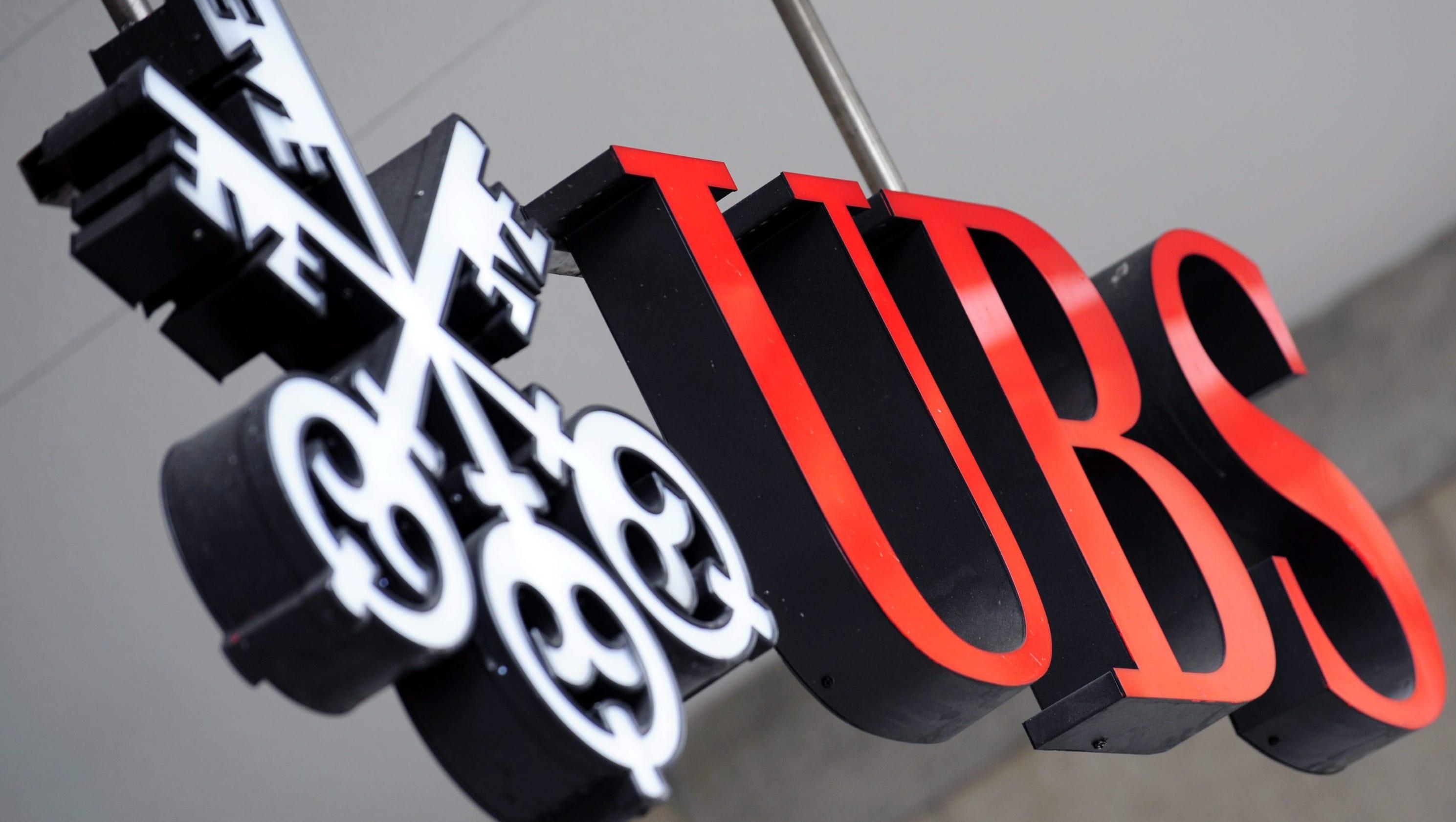 Швейцарский банк UBS тестирует искусственный интеллект