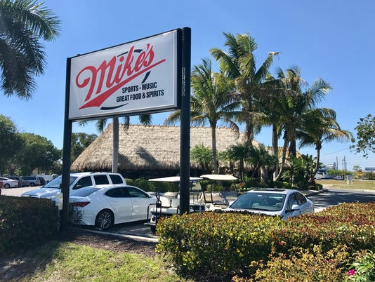 Mike's Restaurant Fort Myers